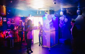READING PHOTOBOOTH HIRE – THE FACE BAR